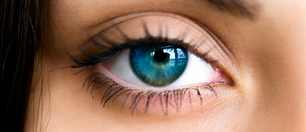 Iridology is the study of the iris to assess conditions in the body