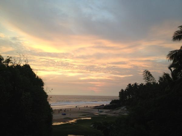 Sunset Kerala