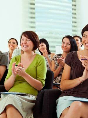 Womens wellness workshops