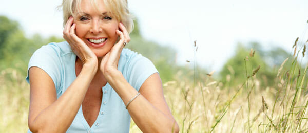 Natural solutions for Womens's Health